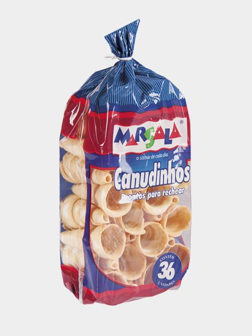 CANUDINHOS