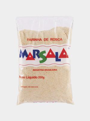 FARINHA DE ROSCA 200G