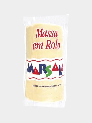 MASSA EM ROLO