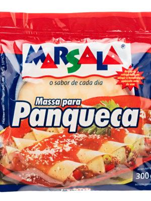 MASSA PANQUECA 300G