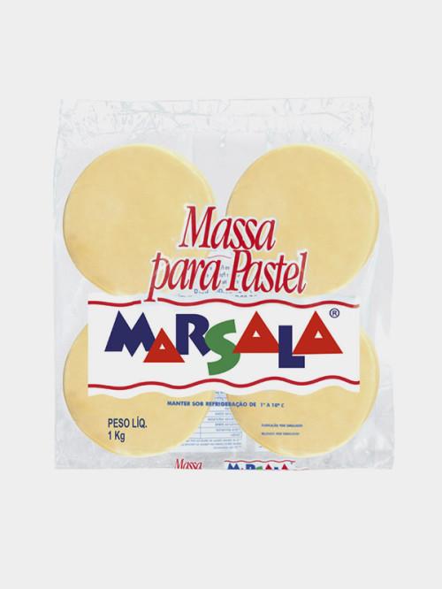 MASSA PARA PASTEL DP 1kg