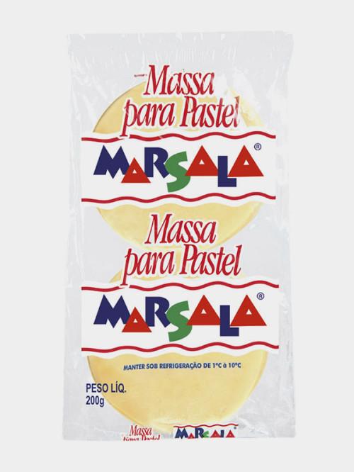MASSA PARA PASTEL DP 200g